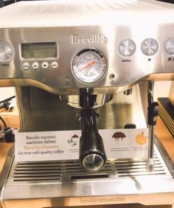 Máy pha cà phê Breville 920 Dual Boiler