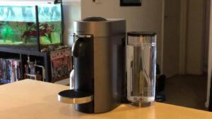 Cách sử dụng máy Breville Nespresso Vertuo
